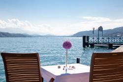 Werzer Strandcasino Cafe Restaurant