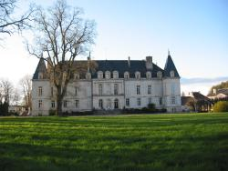 Chateau D'arc-En-Barrois
