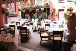 Cafe Il Cortile