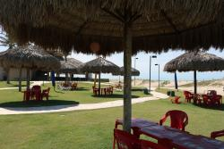 Wonderful resort with very good facilities and close to the beach