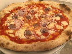 Al Trenta Pizzeria