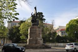Pedro Álvares Cabral Monument