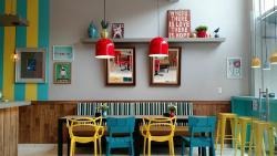 Allegra Gelato e Cafe