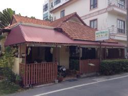Mam's Restaurant