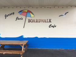 Jersey Joe's Boardwalk Cafe