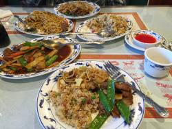 Williams chinese restaraunt