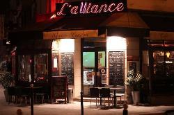 L'Alliance 112