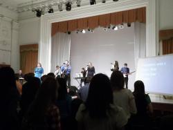 Buryat State Philharmonic Society