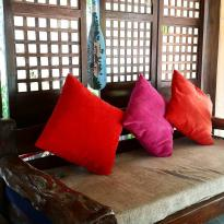 Pandan Beach Resort