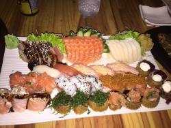 Hito Culinaria Japonesa