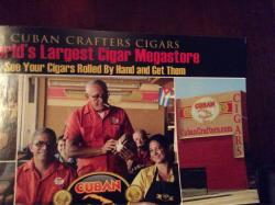 Cuban Crafters Cigars