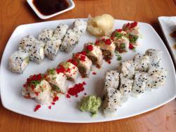 Masu Sushi