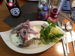 Bistro Fish & Chips