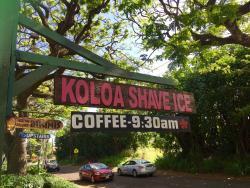 Old Koloa Town