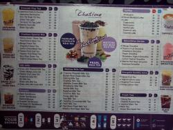 Chatime East Coast Center