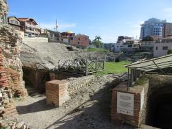 Durres Amphitheatre