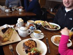 Best cafe we've been in