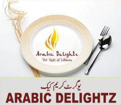 Arabic Delightz