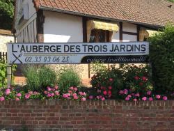 Auberge des Trois Jardins