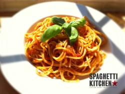 Spaghetti Kitchen
