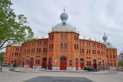 Tauromaquico Museum