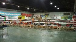 Rosario Indoor Kart