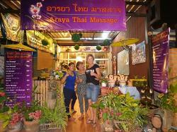 Araya Thai Massage