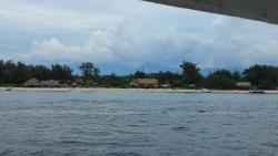 Sindu Express Fast Boat