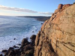 Wilyabrup Sea Cliffs