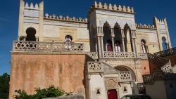 Villa Sticchi