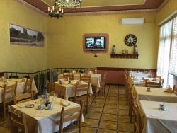 Hotel Ristorante da Rocco