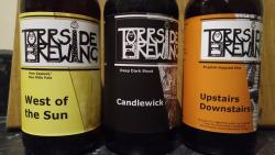 Torrside Brewing
