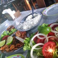 Restaurante Duanas