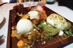 360 Dessert Platter