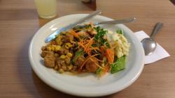 Prato Verde Cozinha Vegetariana