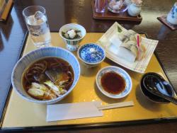 Otaru Kihinkan Shokuji Dokoro