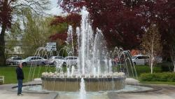 Diamond Jubilee Fountain