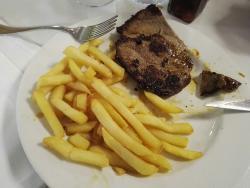 Hostal Del Sol Restaurante