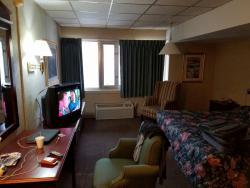JLL Extended Stay Inn