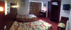 Hotel Lisieux