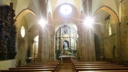 Iglesia San Marcelo