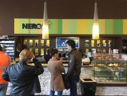 Nero Cafe'