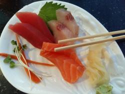 OB Sushi Sushi