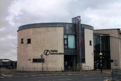 Kirkwall VisitScotland iCentre