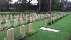 Bhawanipore Cemetery