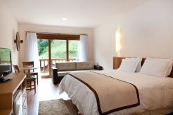 Hotel Fazenda Suica Le Canton