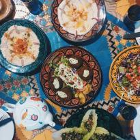Tagine Maison du Maroc