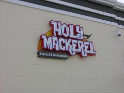 Holy Mackerel Seafood & Smokehouse