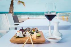 La Fusion Restaurante & Music Club