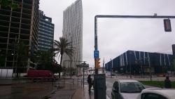 Edificio Telefonica Diagonal